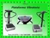 repuestos de Plataforma Crazy Fit vibratoria