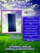 Kit energ�a solar/prefiere la energia limpia/precio oferta: $ 299.000