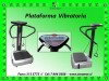 respuestos de maquina de ejercicios,Plataforma vibratoria Crazy Fit