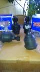 Rotulas dodge ram 2500 ,tracción 4x4 , cuatro unidades (2003-2014)