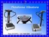 reemplaza caminata diaria con Plataforma Vibratoria